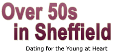 Over 50s in Sheffield